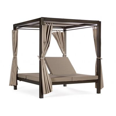 Outdoor-Tagesbett mit Kissen Dream Marrink