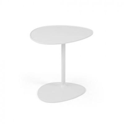 Venus Side Table | White