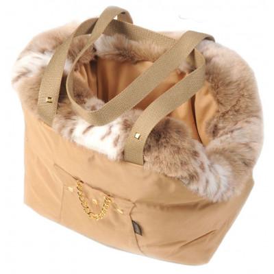 Cupido Travel Bag | Beige