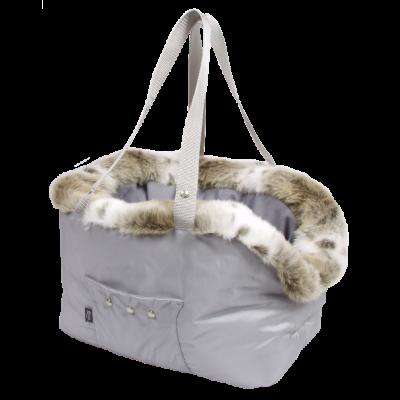 Cupido Travel Bag | Grey