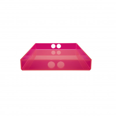 Tray | Pink