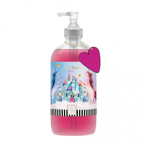 Kids Body Wash Märchen