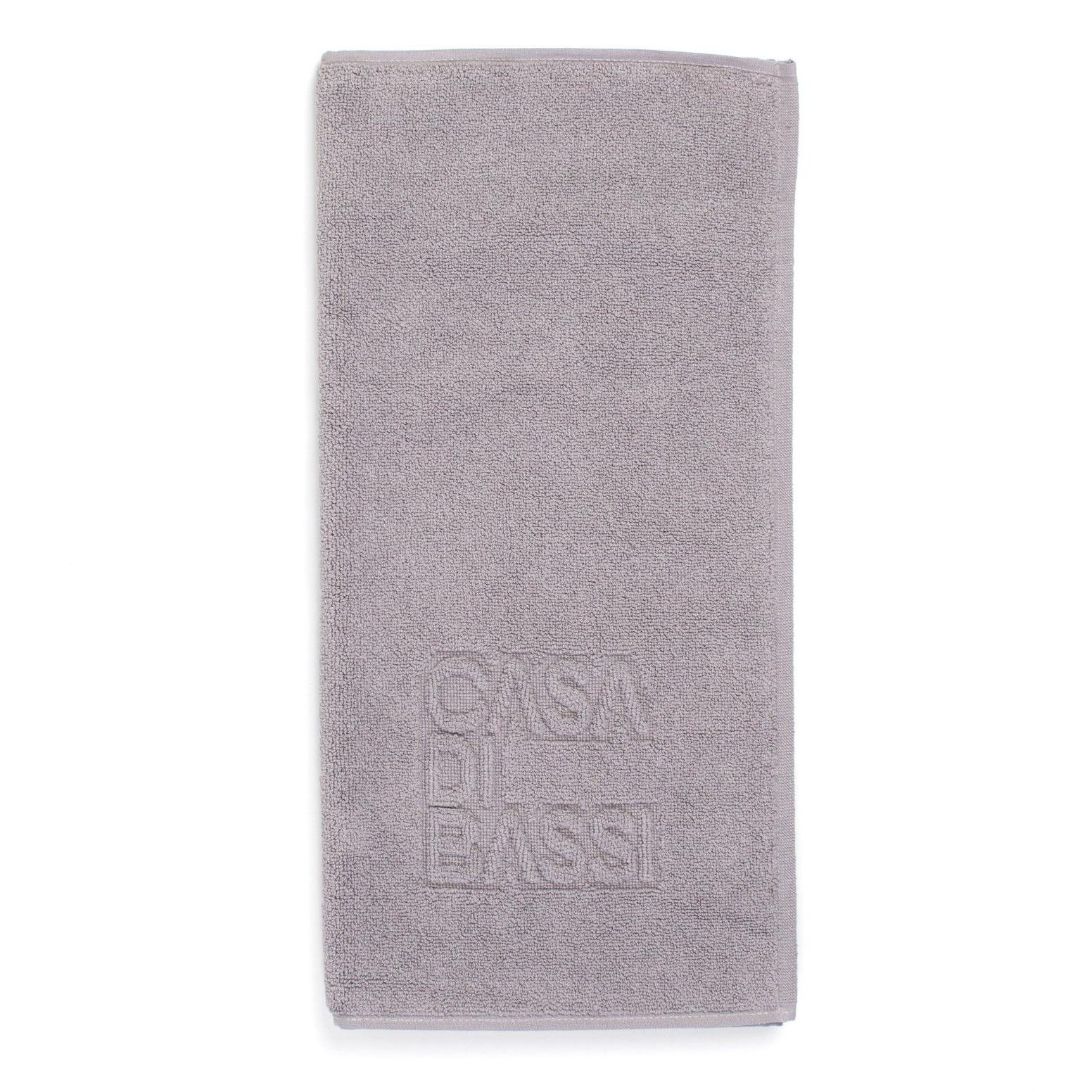 Tapis de Bain Basic 70 x 50 cm   Gris