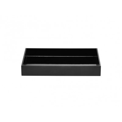 A4 Paper Tray | Black