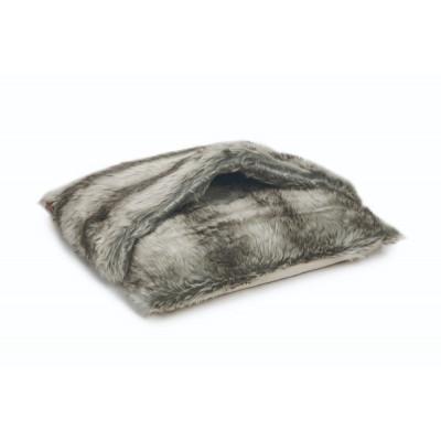Schlafsack Mayah   Grau
