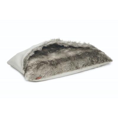 Schlafsack Rizla   Grau