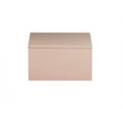 Lacquer Box | Pale Mauve