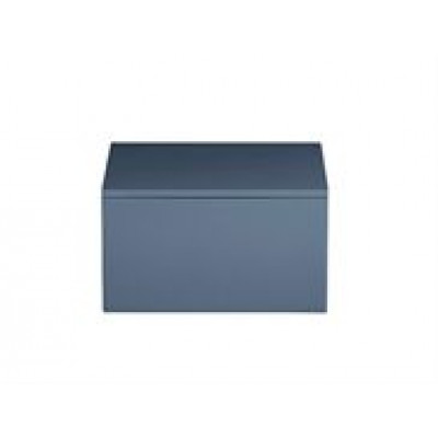 Lacquer Box | Blue Indigo