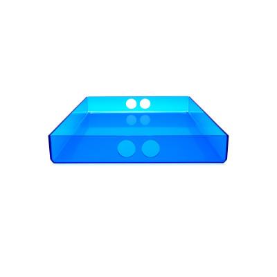 Tray | Blue