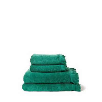 4er-Set Handtücher | Kiefer
