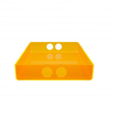 Tray | Orange