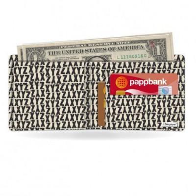 Klassische Brieftasche   XCZ