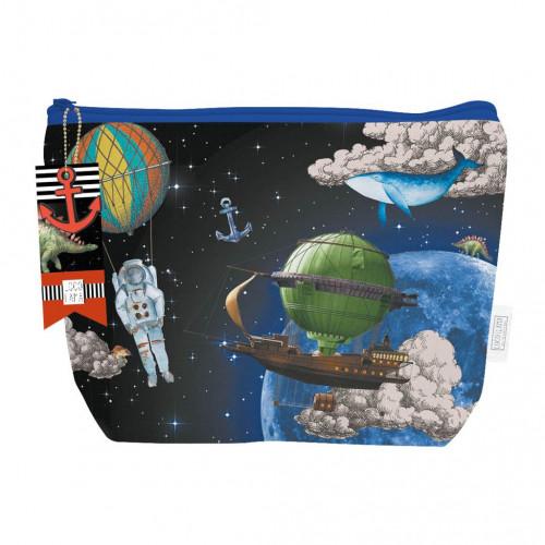 Trousse pour Enfants Espace