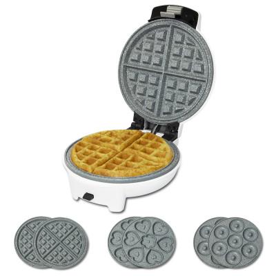 Waffle Maker Fun Gofrestone 3in1