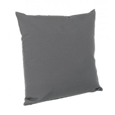 Kissen Rihanna Grau | 43 x 43 cm