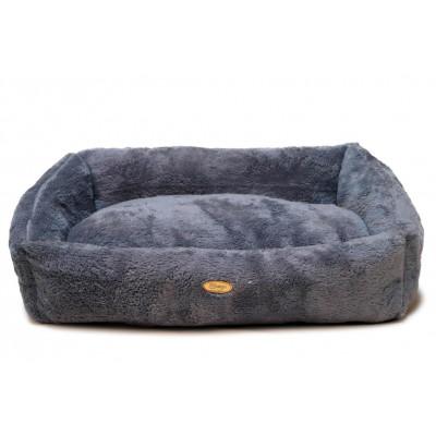 Teddy Bear Bed | Grey