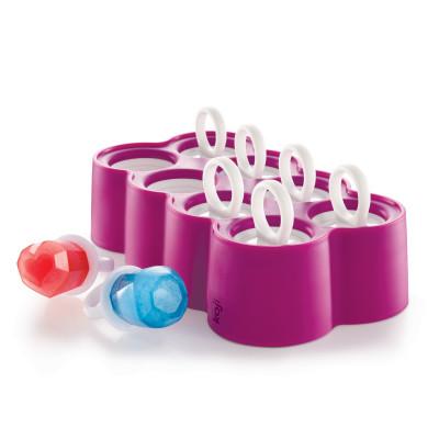 Icelolly Pop Maker Eisbereiter Ring