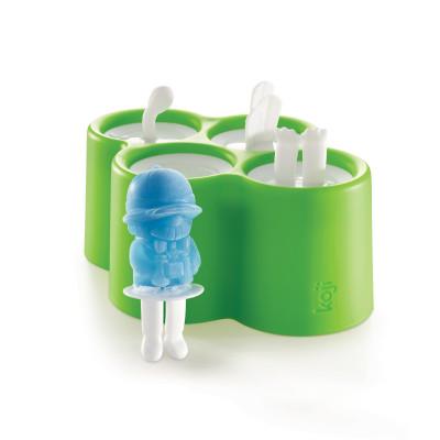 Icelolly Pop Maker Eisbereiter Safari