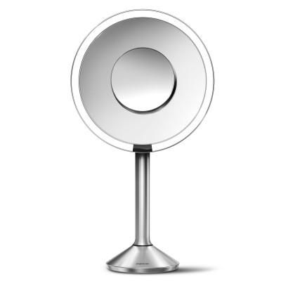Sensorspiegel Pro   Silber