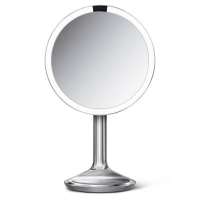 Sensorspiegel SE | Silber