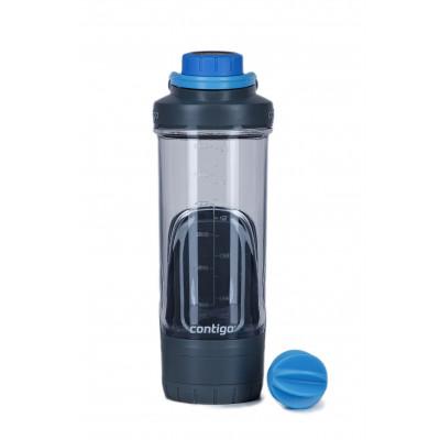 Proteinshaker Shake & Go Fit 720 ml   Blau