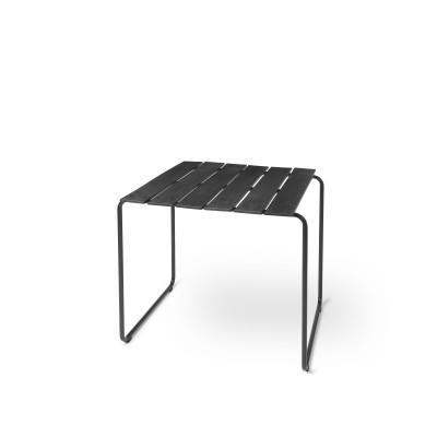 Gartentisch 2 Personen Ocean | Schwarz