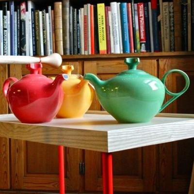 LUST Teapot