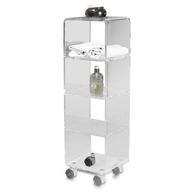 Trolley Vega Multy S | Transparent