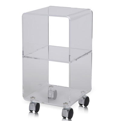 Trolley Vega Multy XS | Transparent