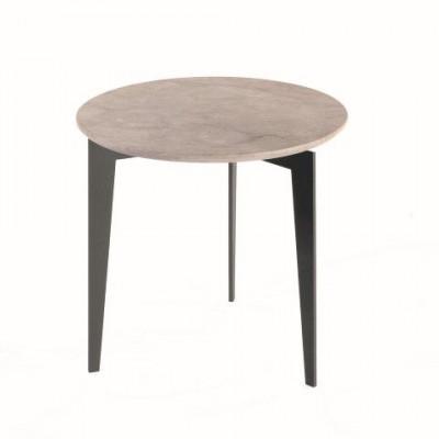 Nordic Side Table | Etruria Grey