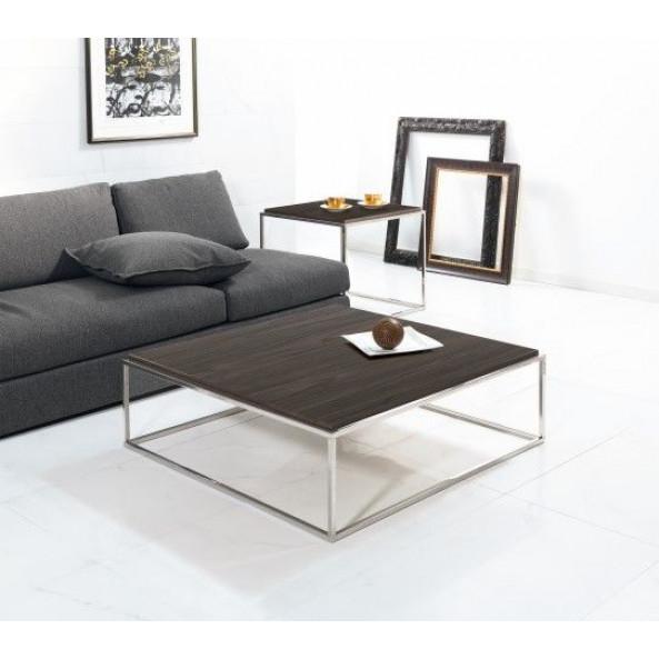 Lamina Coffee Table   Dove Grey
