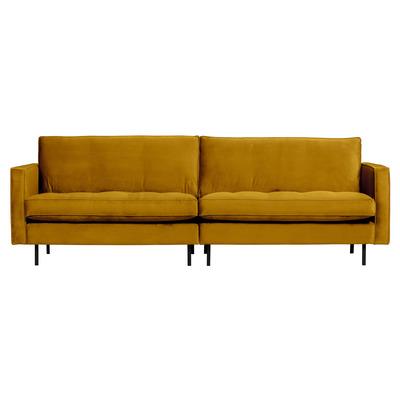 3 Seater Sofa Rodeo Classic | Ochre
