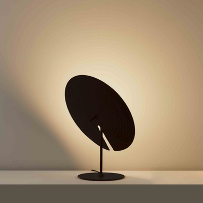 Table Lamp Symphony | Athracite