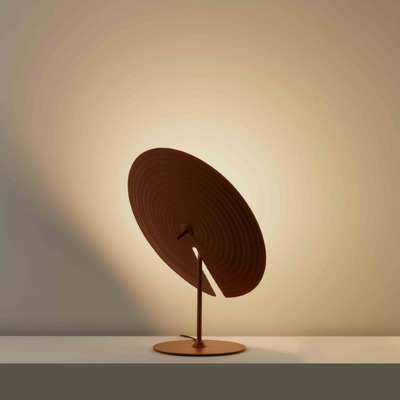 Table Lamp Symphony | Copper