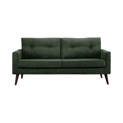3-Sitzer-Sofa Biber   Grau