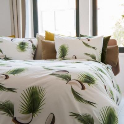 Bettbezug Kokosnüsse