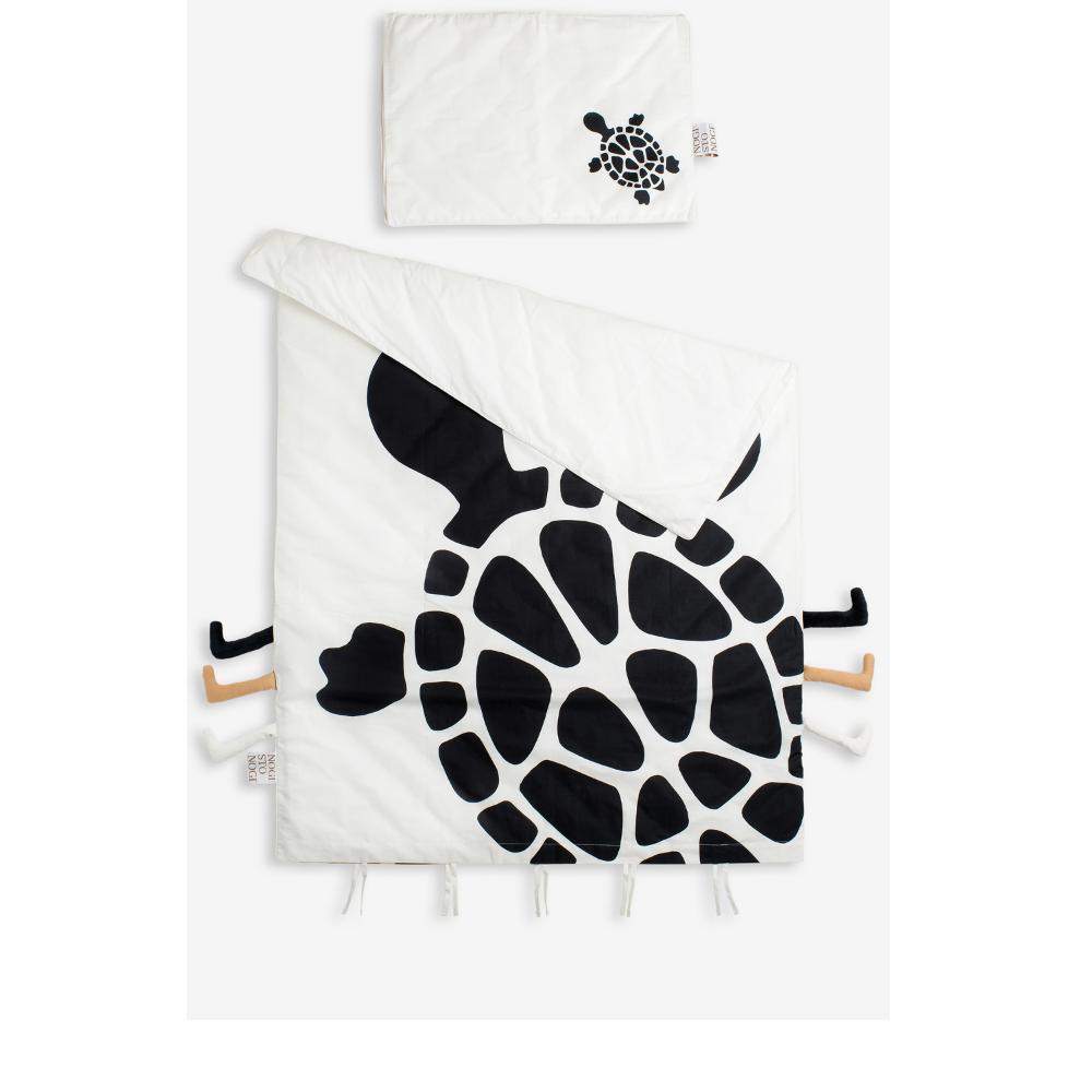 Organic Turtle | Bedding Set