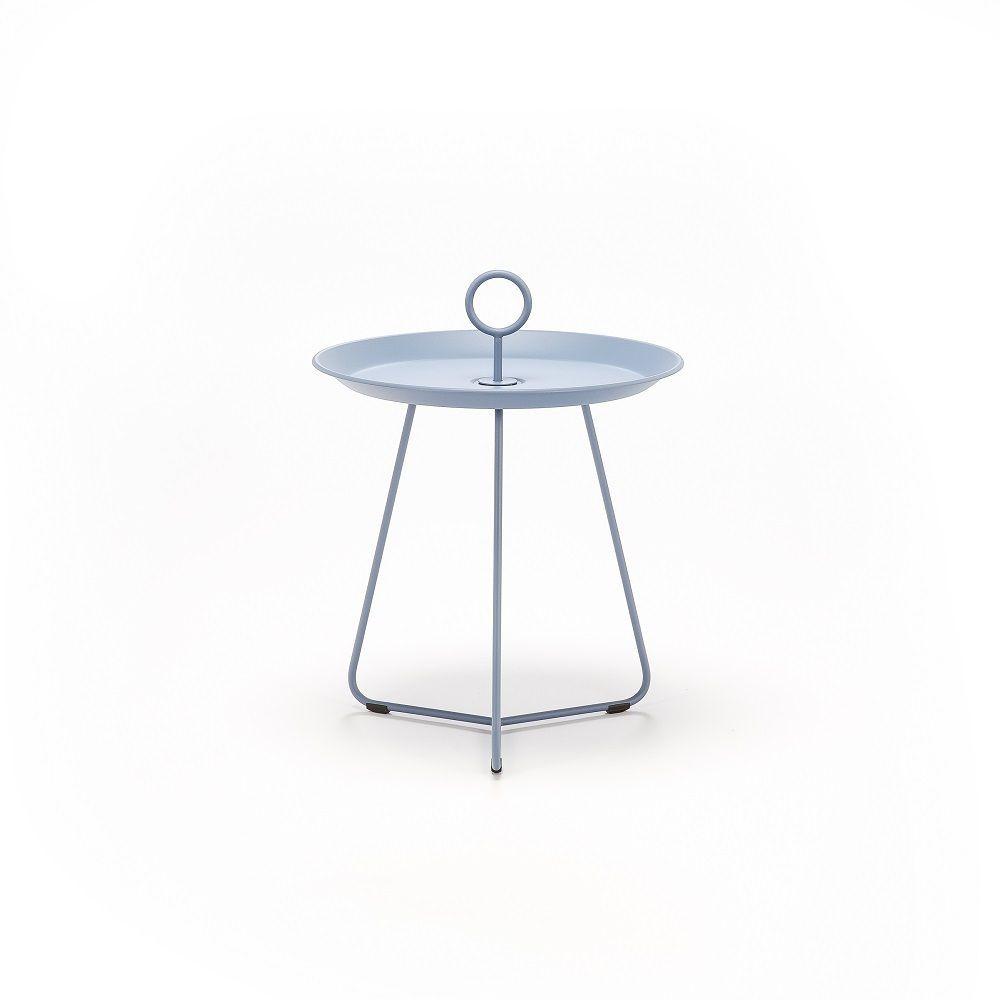 Tisch Eyelet Small | Blau