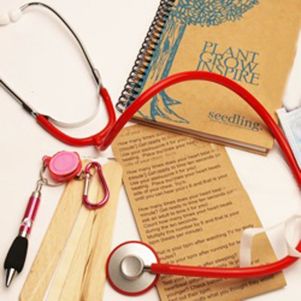 The Junior Doctor Kit