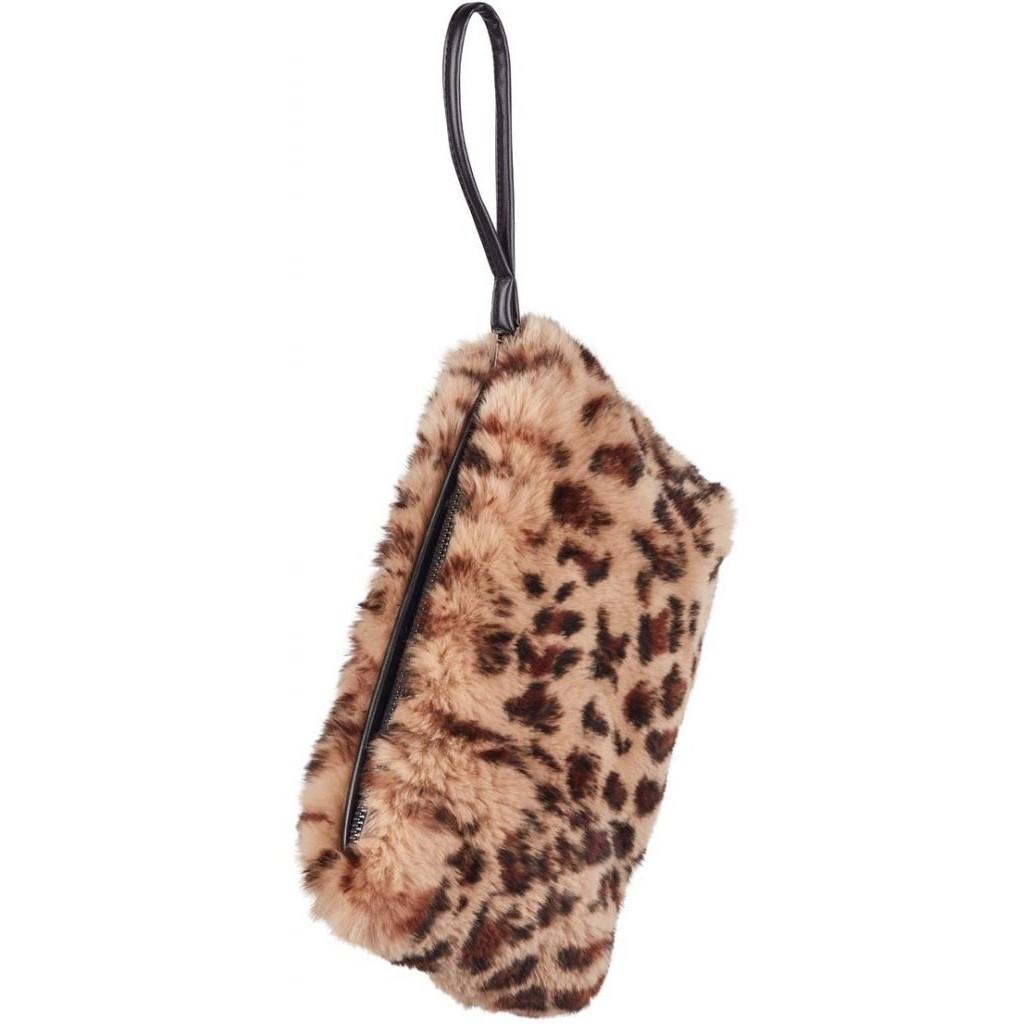 Clutch Sandy | Leopard