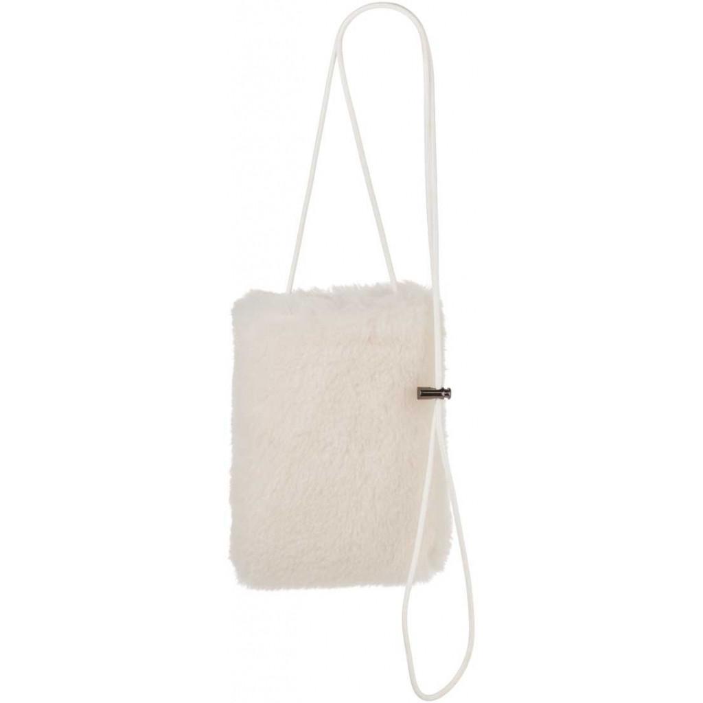 Beutel für Smartphone Gwen | Weiß