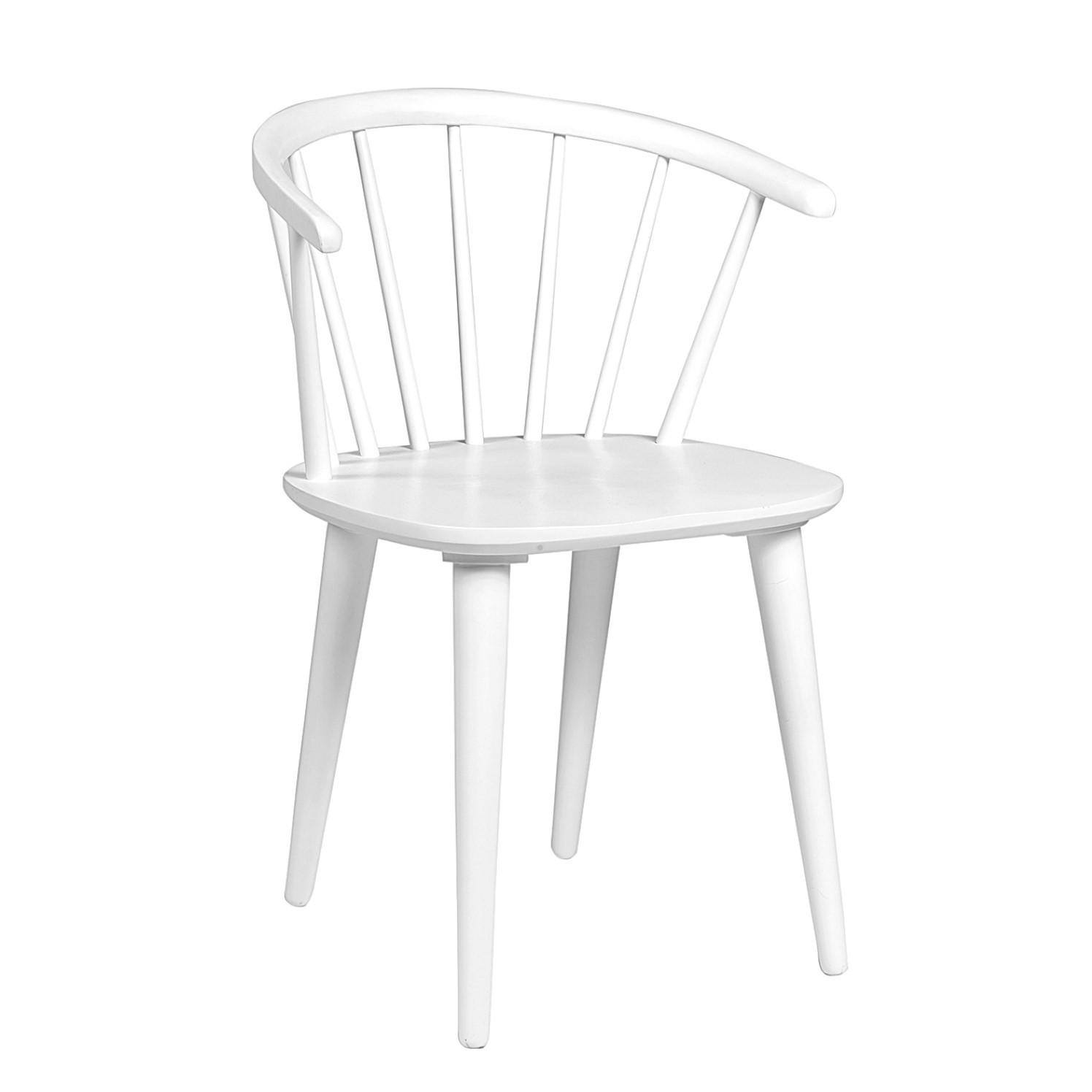 Stuhl Carmen | Weiß