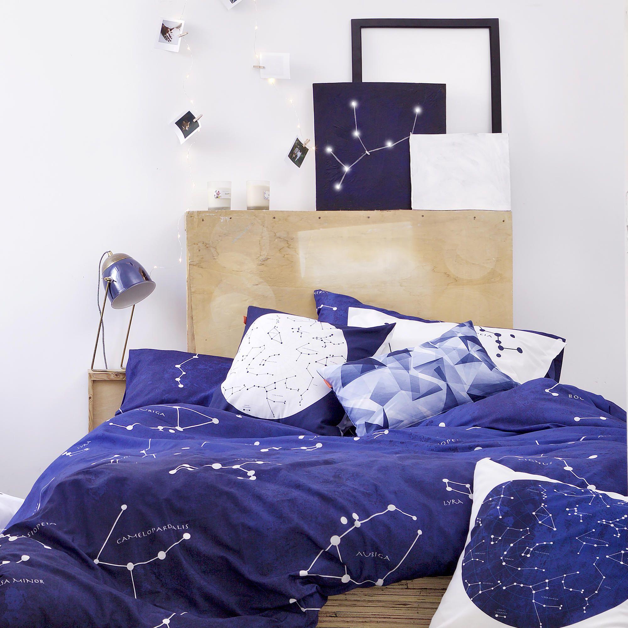 Bettbezug   Cosmos -140 x 200 cm