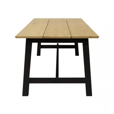 Extension for Elle Dining Table | Wood