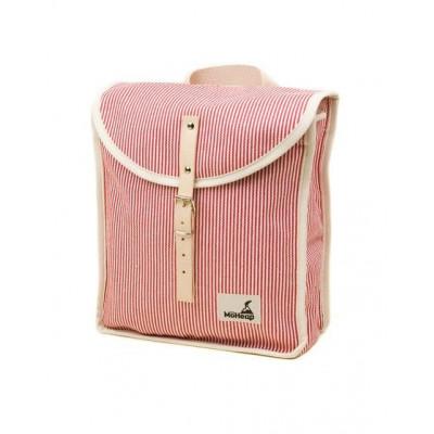 Heap Backpack   Sweet Cherry