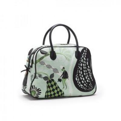 Tagestasche | Fruit Garden Aqua