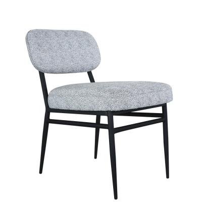 Lounge-Sessel Rens KS891-21 Goldy Cup | Grau