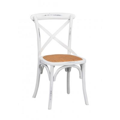 Stuhl Gaston   Weiß