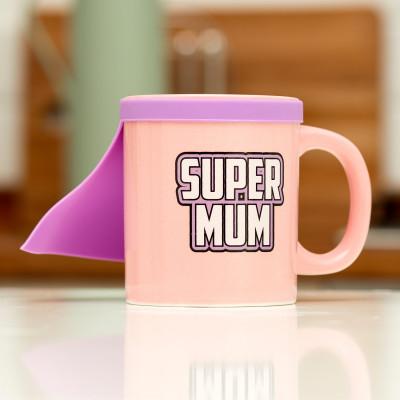 Becher   SuperMum