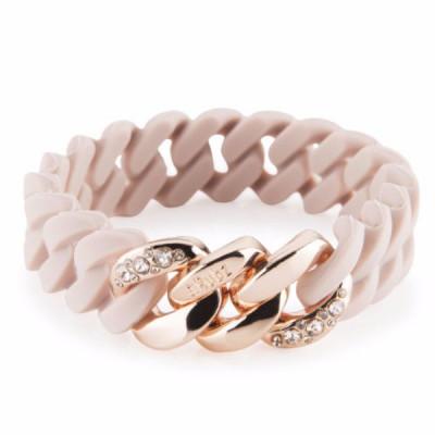 The Chrystal bracelet   Rose & Rose Gold